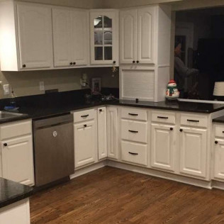 Cabinet Refinishing Apple Creek, Wooster & Medina, OH
