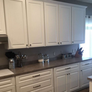 Cabinet Refacing Apple Creek, Wooster & Medina, OH